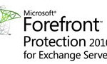 Forefront Protection 2010 for Exchange Server